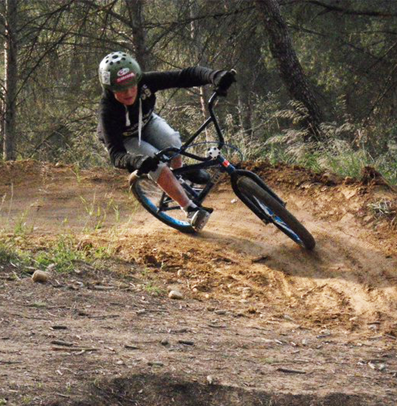activités BMX